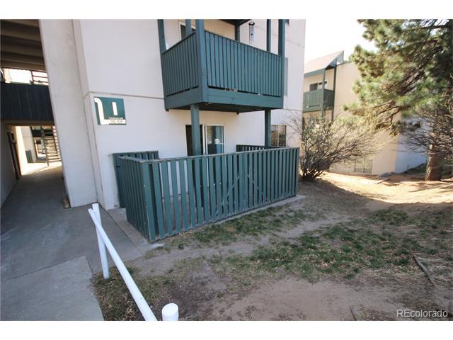 9700 E Iliff Avenue I100, Denver, CO 80231