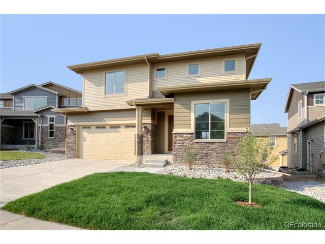 18097 Domingo Drive, Parker, CO 80134