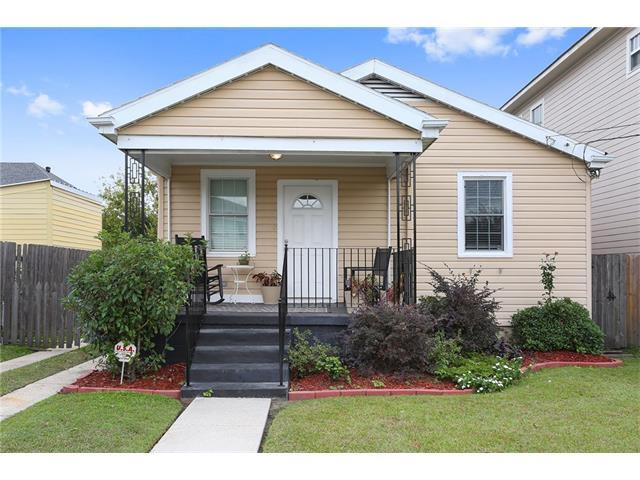 5651 MARSHALL FOCH Street, New Orleans, LA 70124