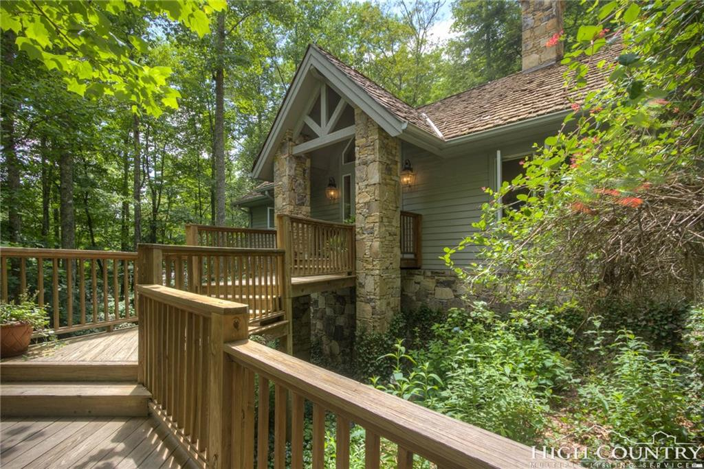 383 Cascades, Boone, NC 28607
