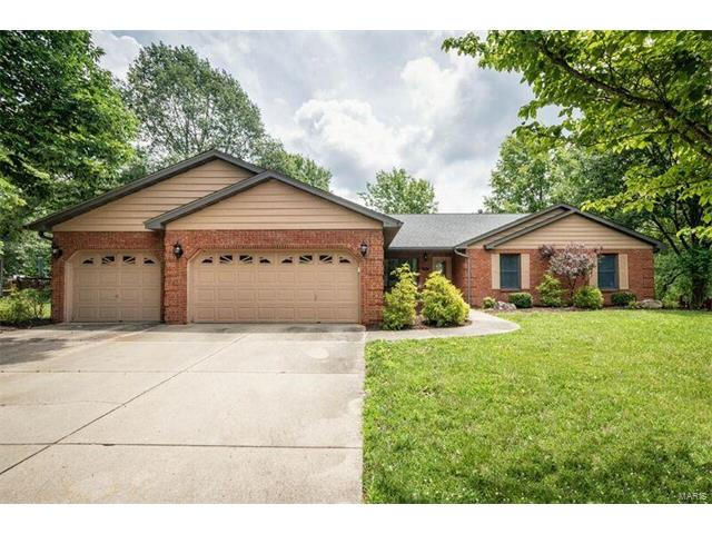 351 Jubaka Drive, Fairview Heights, IL 62208