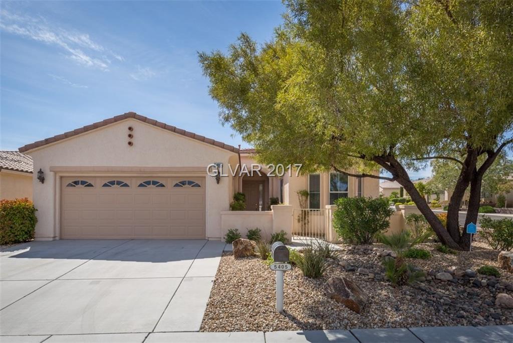 5405 PROGRESSO Street, Las Vegas, NV 89135