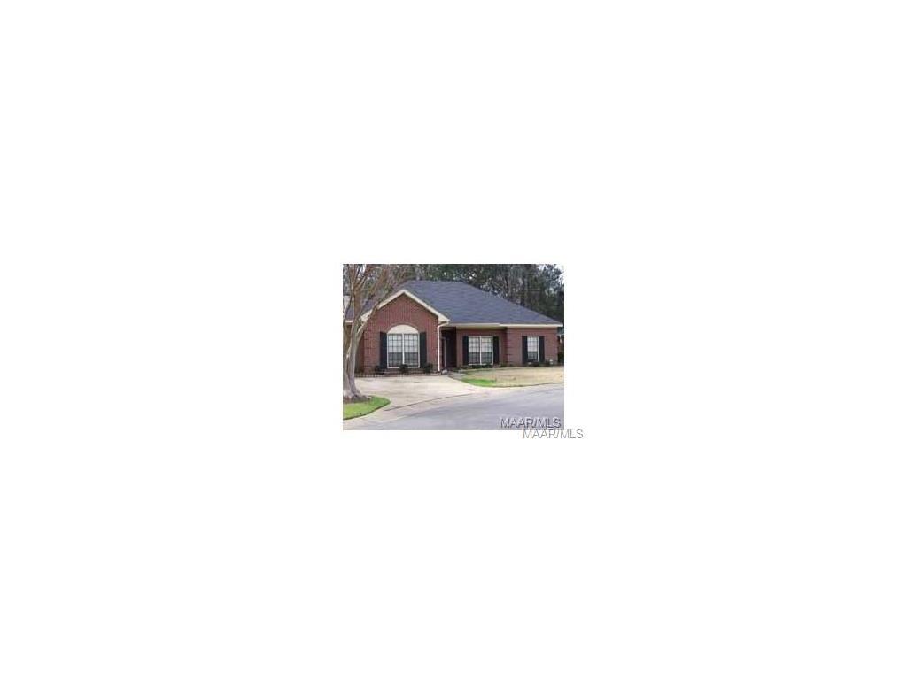 6108 Bell Road Manor, Montgomery, AL 36117