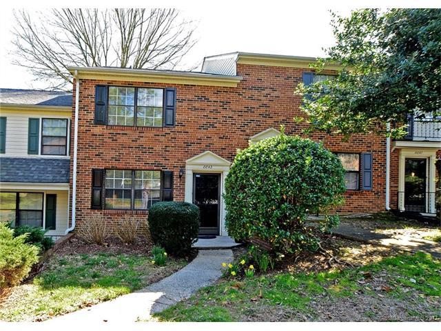 8843 Hunter Ridge Drive, Charlotte, NC 28226