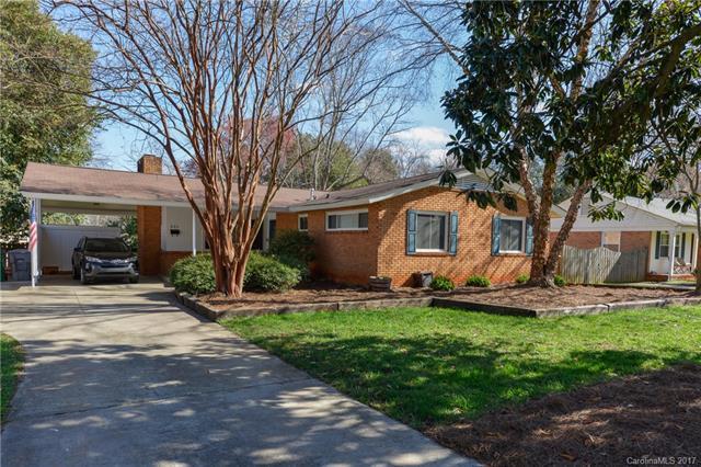 821 Fairbanks Road, Charlotte, NC 28210