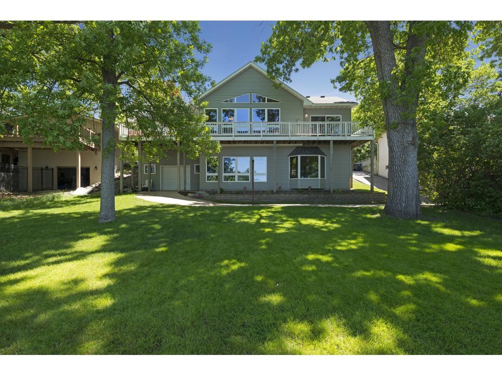 1132 Bay Drive SE, Forest Lake, MN 55025