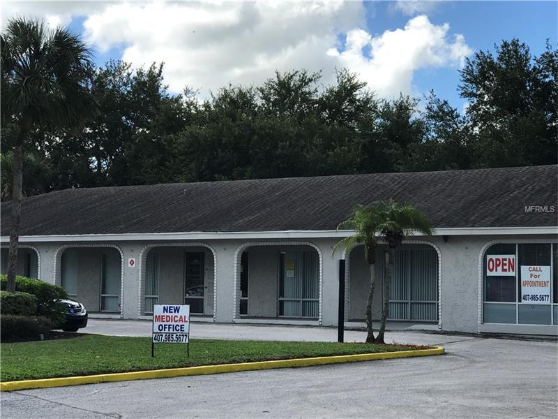 5946 CURRY FORD ROAD, ORLANDO, FL 32822