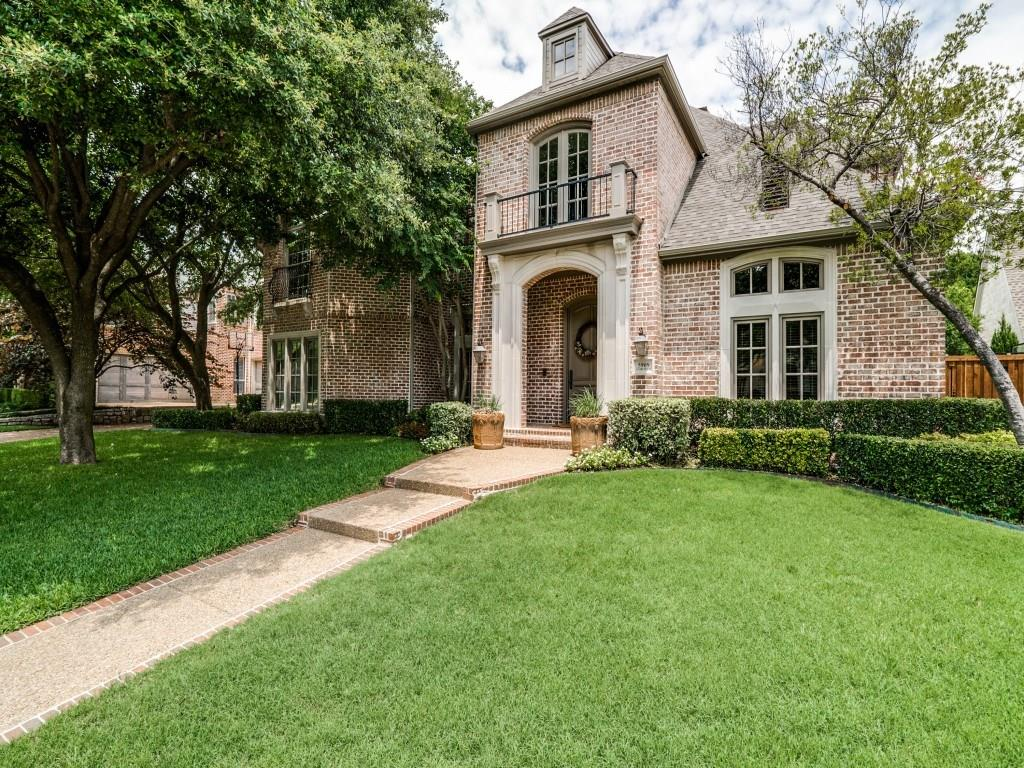 5909 Fairchild Court, Plano, TX 75093