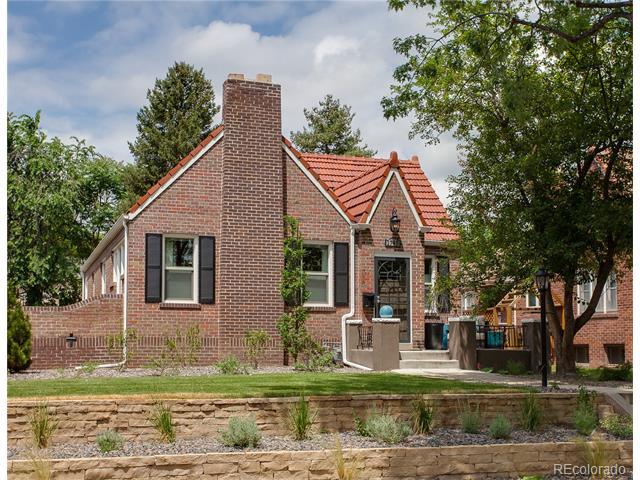 1745 Ivy Street, Denver, CO 80220