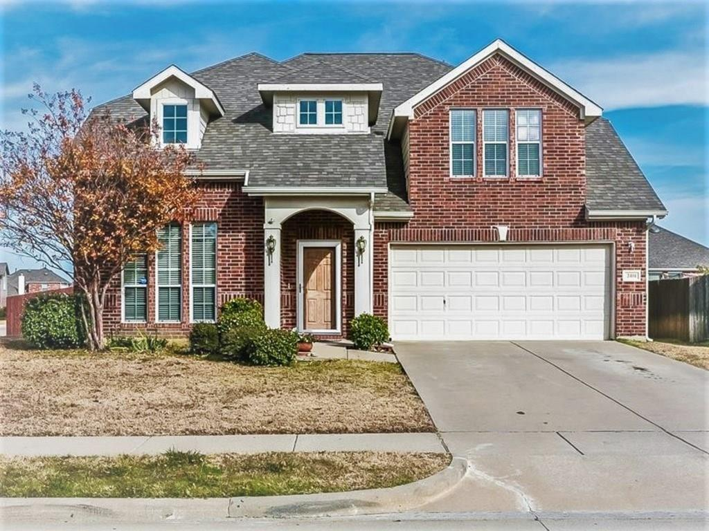 2401 Morning Dew Drive, Little Elm, TX 75068