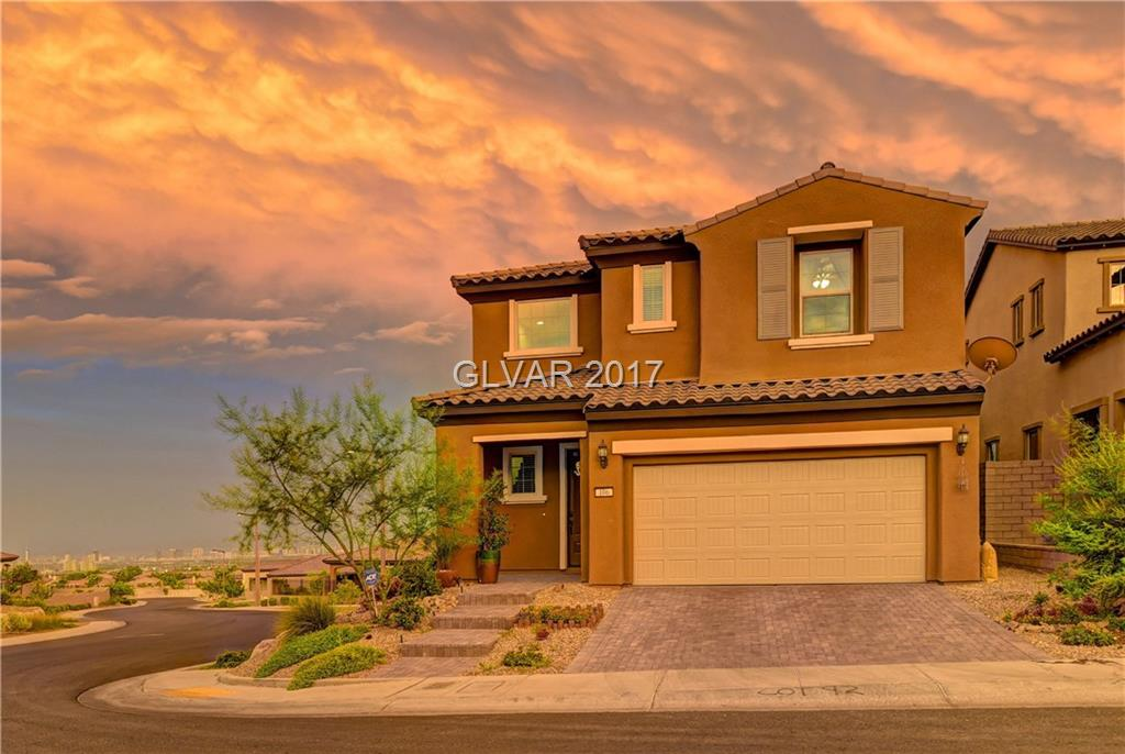 106 BERNERI Drive, Las Vegas, NV 89138