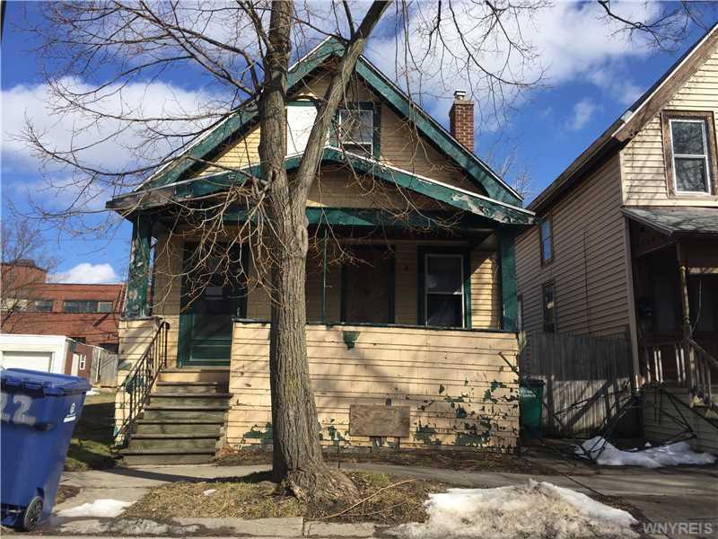 23 19th Street, Buffalo, NY 14213
