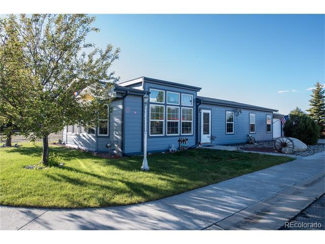 27665 County Road 313 35, Buena Vista, CO 81211