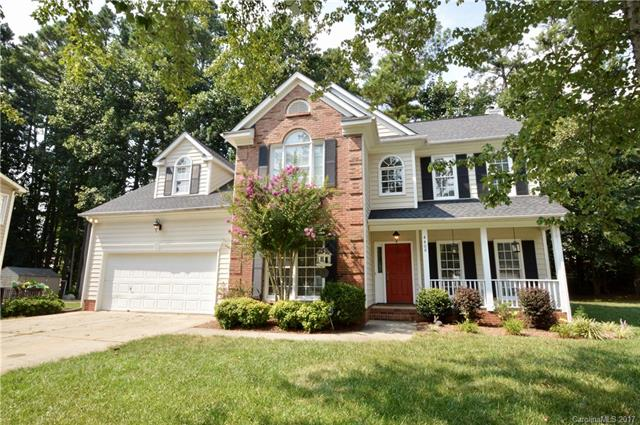 4408 Red Holly Court, Charlotte, NC 28215