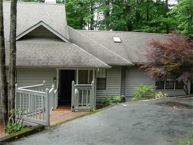 36 River Club Villas Drive 5B, Sapphire, NC 28774