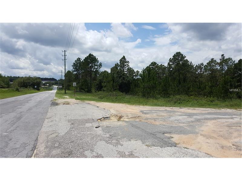 20229 O BRIEN ROAD, GROVELAND, FL 34736