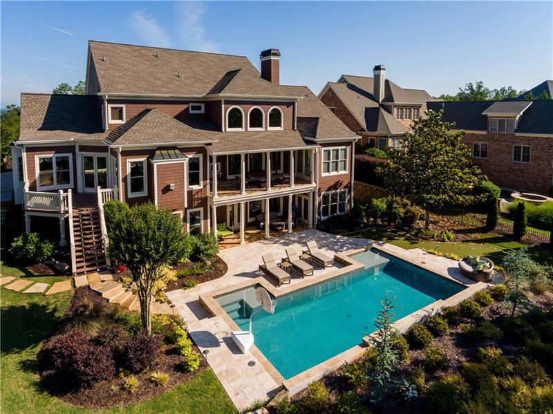 3625 Lake Ridge Court, Gainesville, GA 30506