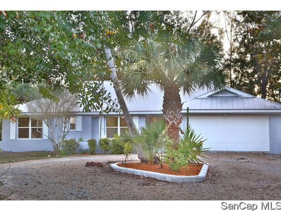 1717 SAND PEBBLE WAY, Sanibel, FL 33957