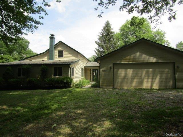 5605 HALSTED RD, West Bloomfield Twp, MI 48322