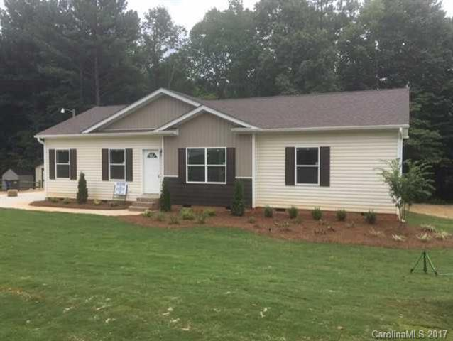 208 Brook Creek Drive 76, Troutman, NC 28166