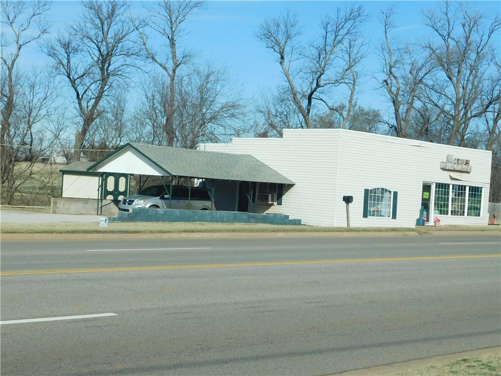 2615 S Division Street, Guthrie, OK 73044