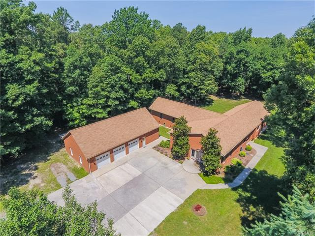 8042 Rural Point Road, Mechanicsville, VA 23116