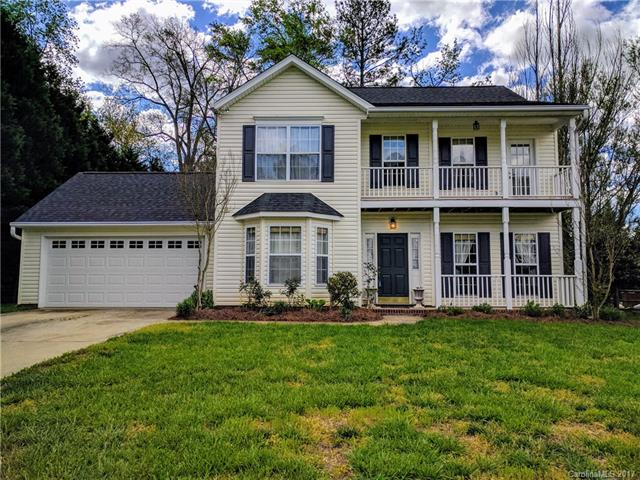 102 Nims Spring Drive, Fort Mill, SC 29715