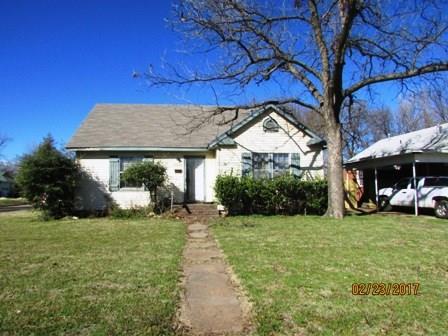 1111 W Elder Avenue, Duncan, OK 73533