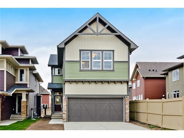 48 Saddlelake Common NE, Calgary, AB T3J 0W2