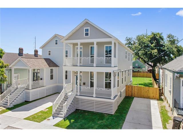 223 S WHITE Street, New Orleans, LA 70119