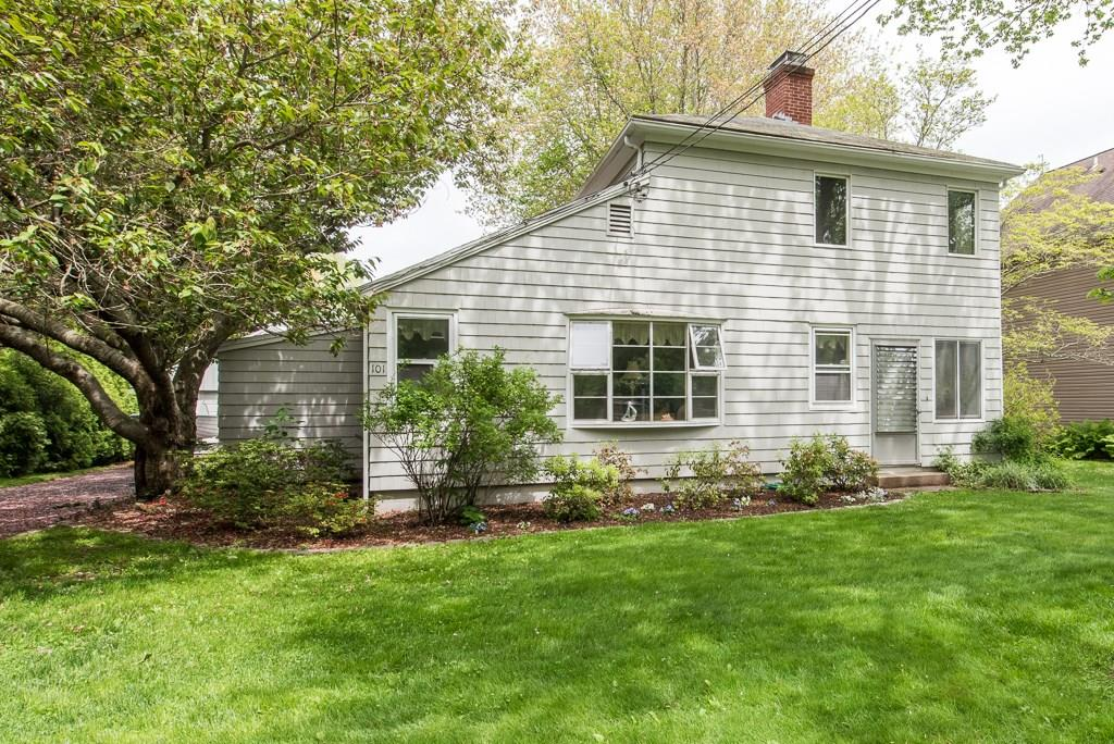 101 Twin Coves Road, Madison, CT 06443