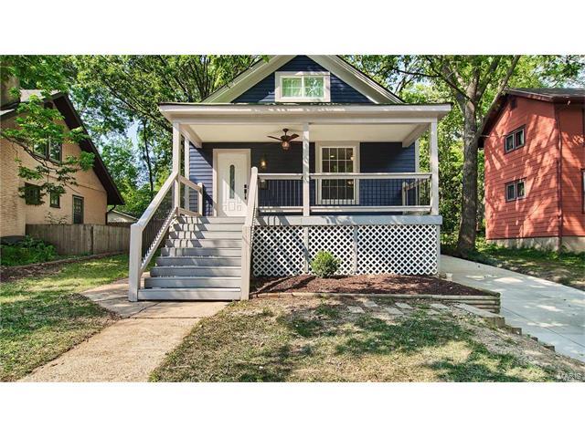 541 Kirkham Avenue W, Webster Groves, MO 63119