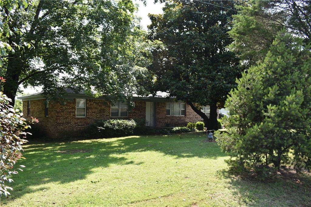 3614 E Cherokee AVE, Sallisaw, OK 74955