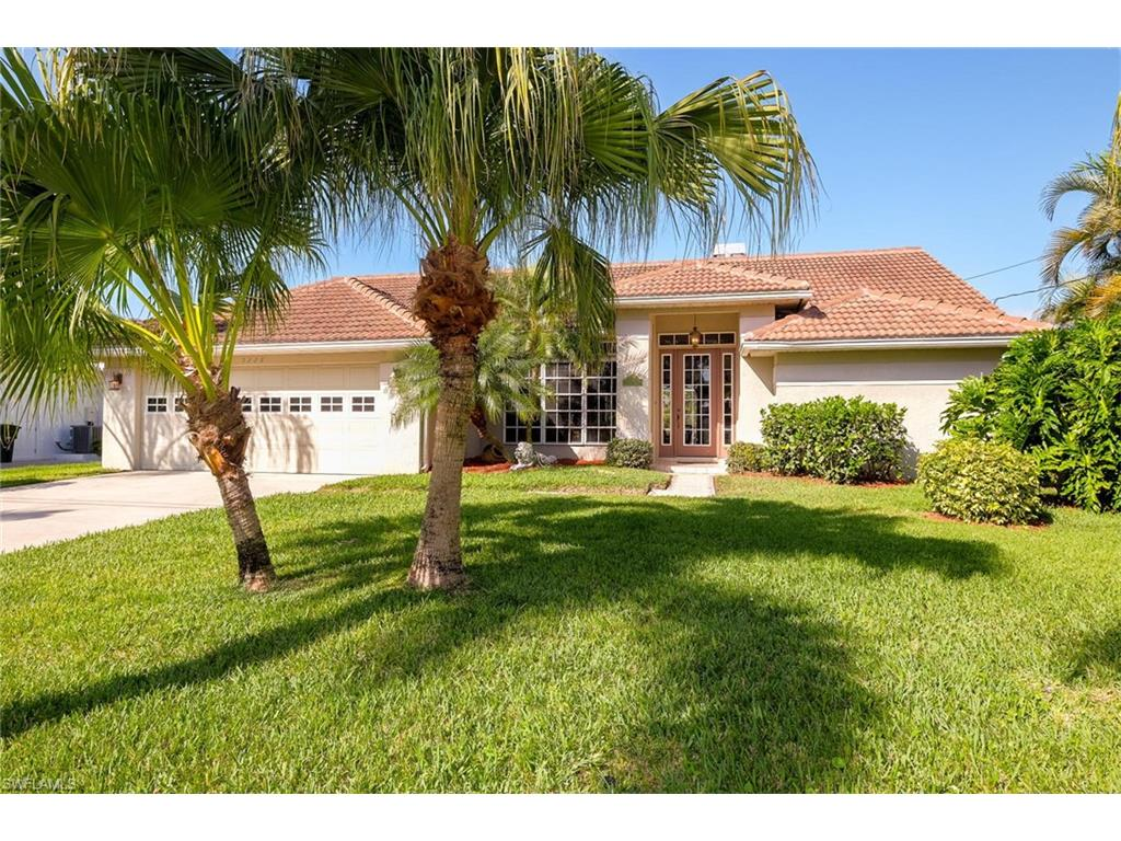 5226 Sands BLVD, CAPE CORAL, FL 33914