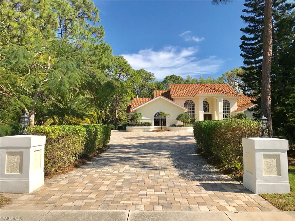 9180 The Lane LN, NAPLES, FL 34109