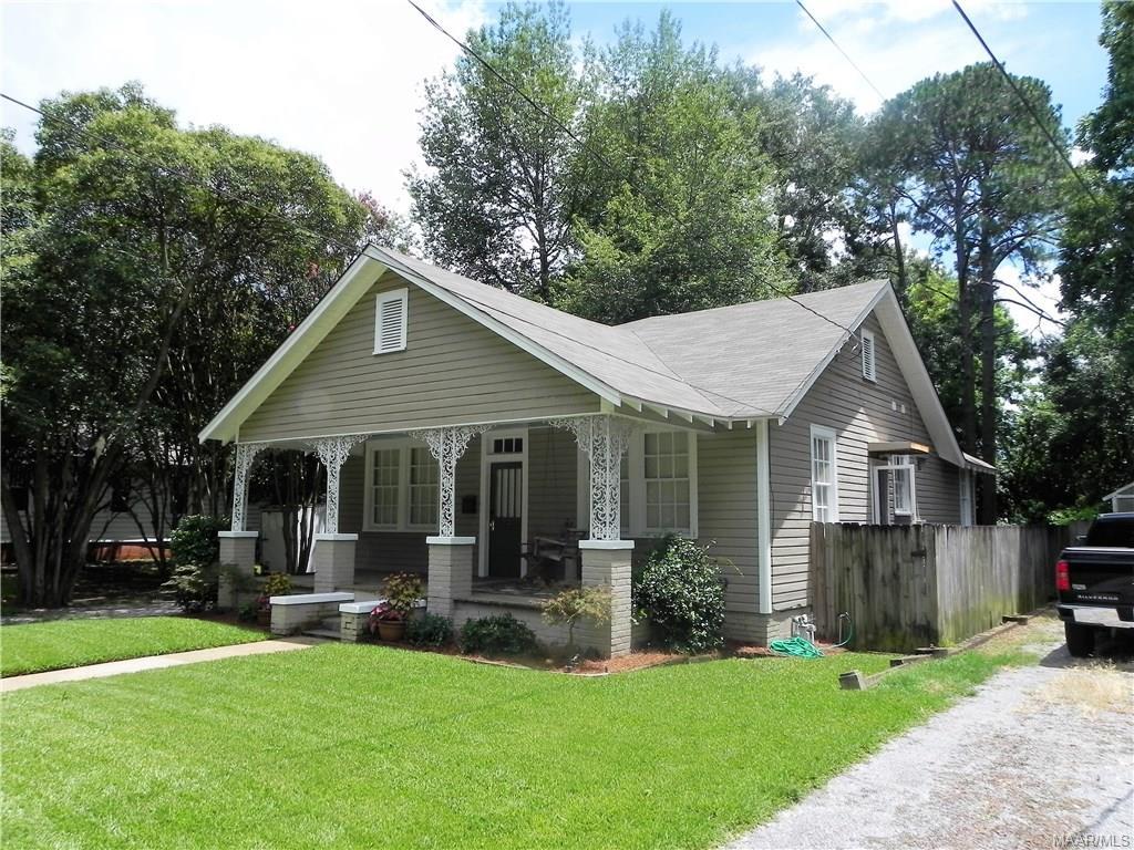 1826 Capitol Avenue, Montgomery, AL 36107