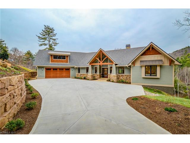 5 Grovepoint Way Lot 8, Asheville, NC 28804