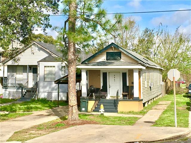 3701 S GALVEZ Street, New Orleans, LA 70125