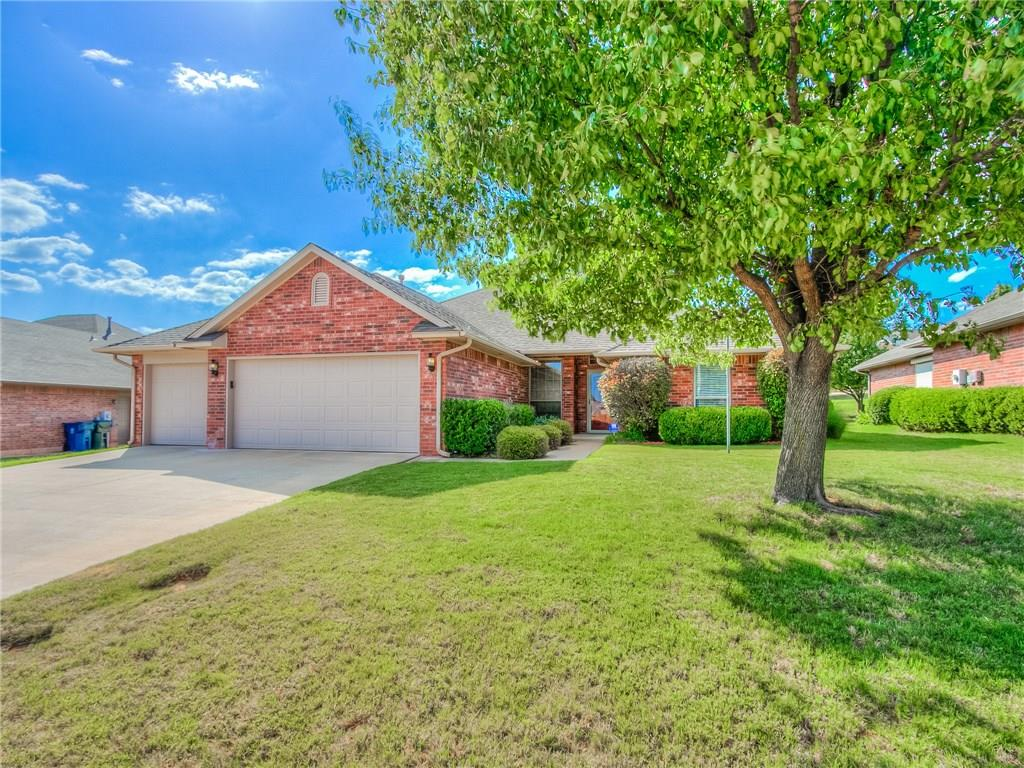733 Crescent Circle, Midwest City, OK 73110