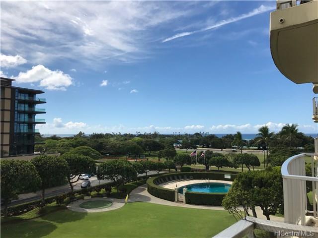 , Honolulu, HI 96814