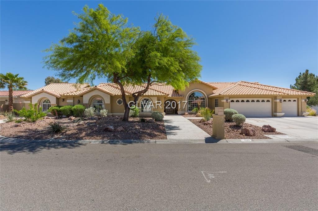 1520 WINDHAVEN Circle, Las Vegas, NV 89117