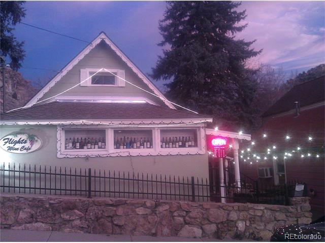 116 Stone Street, Morrison, CO 80465