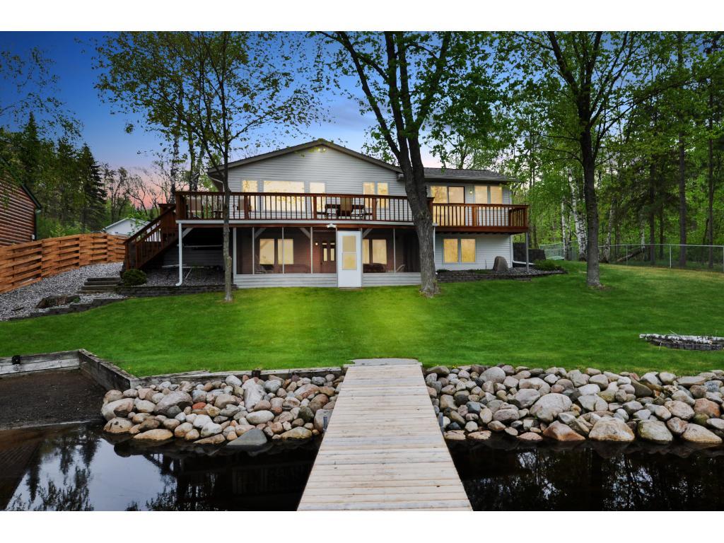 15809 Pine Shores Road, Brainerd, MN 56401