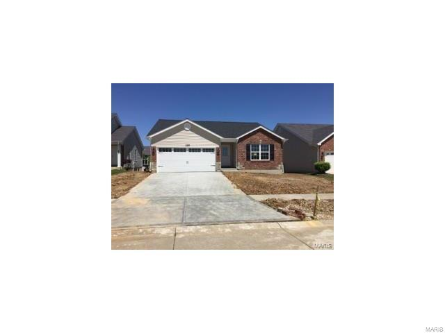 333 Stone Village Drive, Wentzville, MO 63385