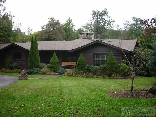 504 Country Club Drive, Blowing Rock, NC 28605