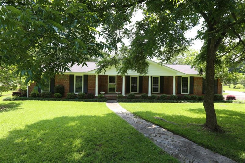 615 Windy Hill Road, Griffin, GA 30224