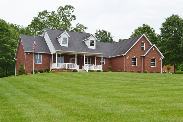 380 Patriot Ridge Dr., Wheelersburg, OH 45694