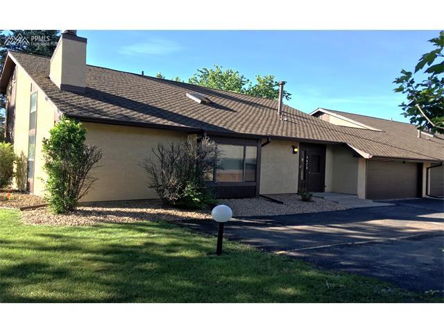 4670 Winewood Village Drive D, Colorado Springs, CO 80917