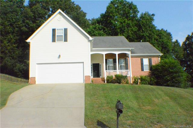 9118 Dalmeny House Lane, Charlotte, NC 28215