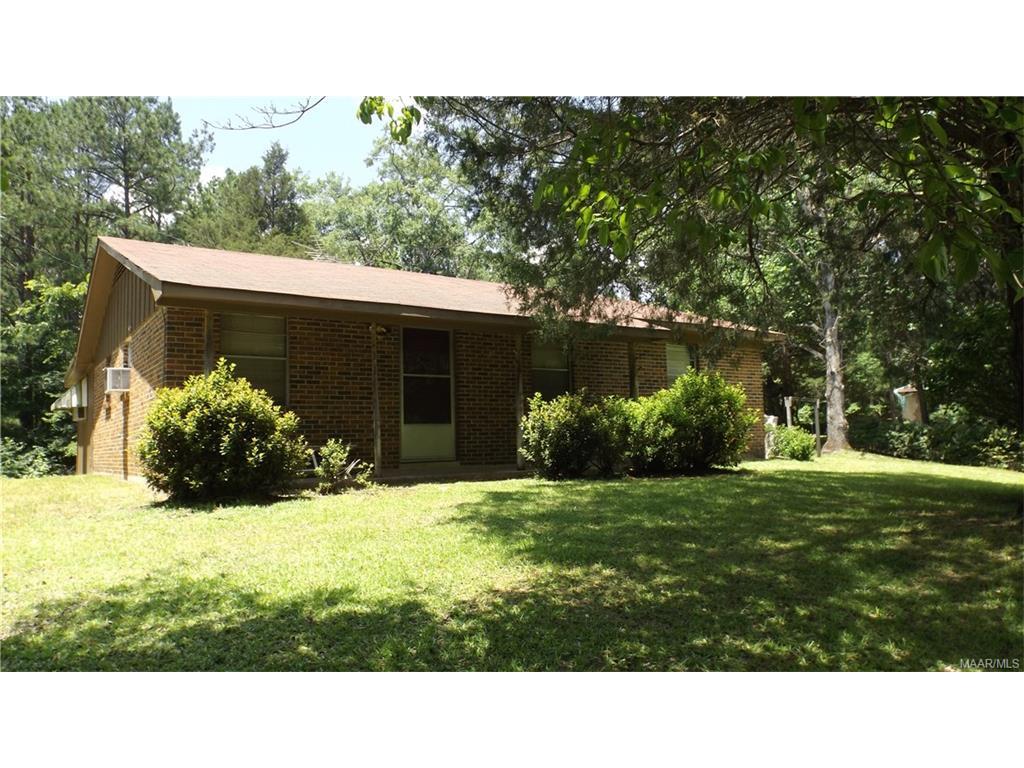 1655 Jackson Trace Road, Titus, AL 36080